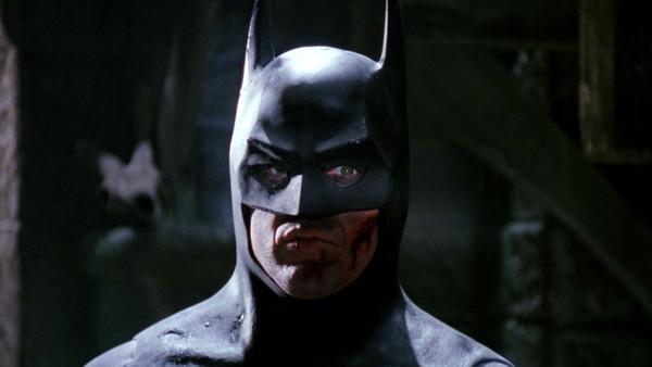 Batman 1989 Michael Keaton