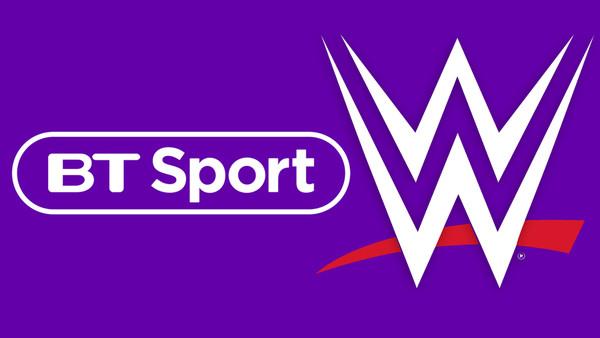 Wwe Bt Sport