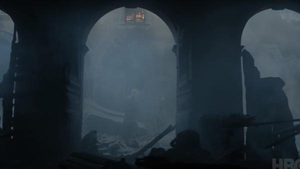 Game Of Thrones Davos Jon