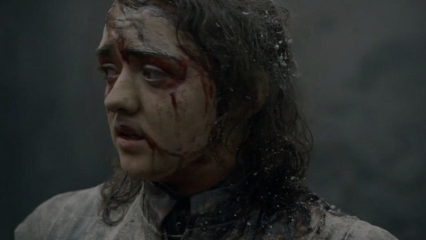 Arya Bloody