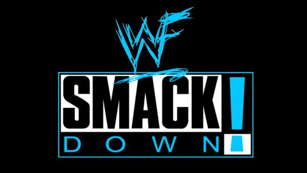 WWF SmackDown Logo