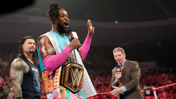 9 Ups And 10 Downs From Last Night's WWE Raw (May 6
