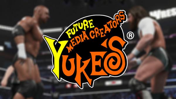 Yukes WWE 2K