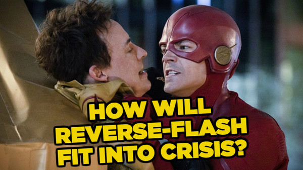 The Flash: 10 Biggest Questions We Have For Season 6