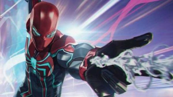 Spider Man Velocity