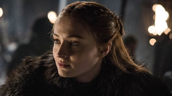 Game of Thrones Sansa Queen in the North