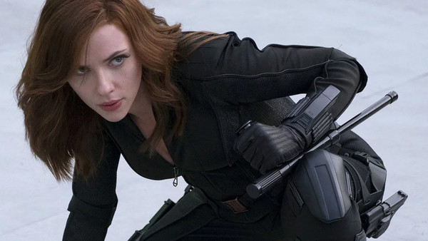 MCU Quiz: Match The Black Widow Quote To The Movie