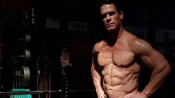 WWE's John Cena Teases Life-Changing Event