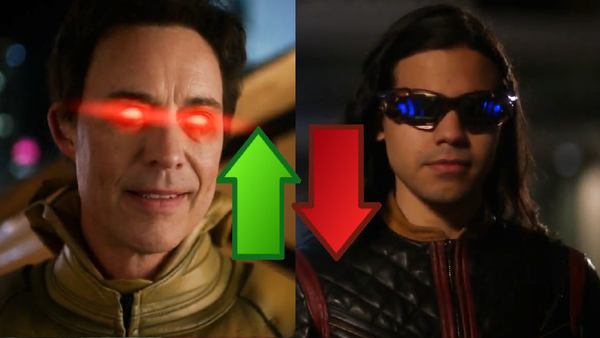 The Flash S5 Ups Downs 22
