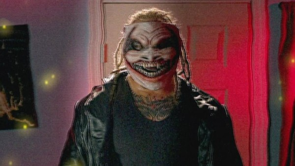 Bray Wyatt Requests New WWE Theme Song From Slipknot