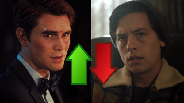 Riverdale S3 Ups Downs 22