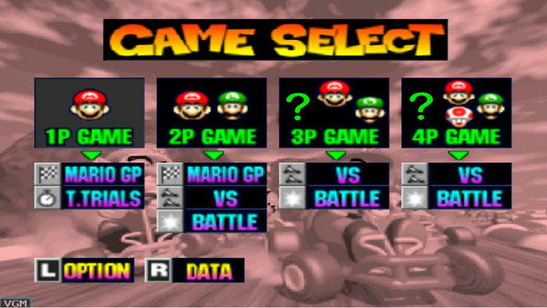 Quiz How Well Do You Remember Mario Kart 64 Page 11