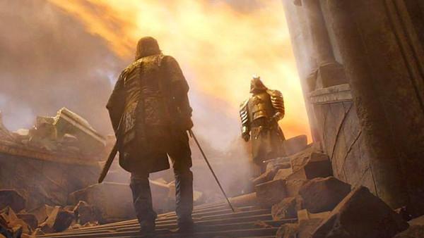 Cleganebowl Game Of Thrones