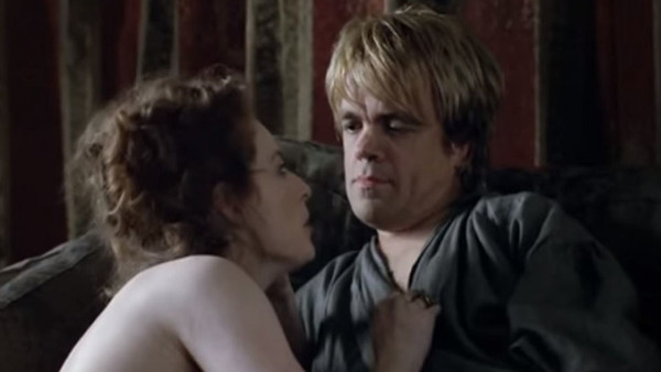 Game of Thrones sex scenes, Jennifer Lawrence sex scene