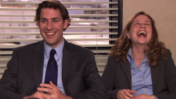 The Office Jim And Pam