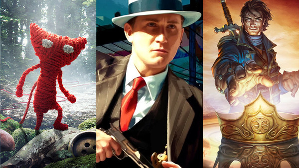 10 Perfect Video Game Soundtracks For The Ultimate Work