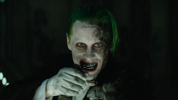 Suicide Squad Jared Leto Joker