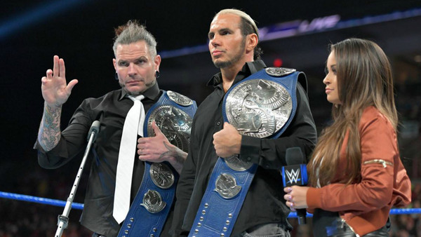 7 Tag Teams AEW Should Sign