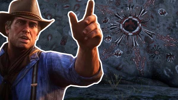 Red Dead Redemption 2: 8 Disturbing Secrets & Locations You