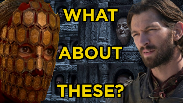 Game Of Thrones Plotlines Abandoned