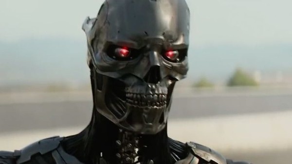 Terminator: Dark Fate - 7 Big Things We Learned From The Trailer
