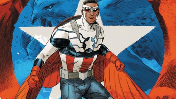 Cyclops Captain America Avengers Vs X-Men