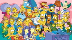 The Simpsons Quiz: Can You Name These Characters? 					 					 					 					 					 																		quiz