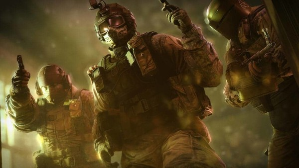 1. Which Operation Became The First DLC/Expansion After The Game's Release?
