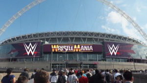 Why WWE Will Use Wembley Stadium In 2020