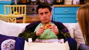 Joey Pizza