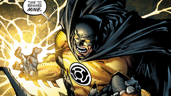 7 Best Times DC Characters Used Power Rings – Page 7