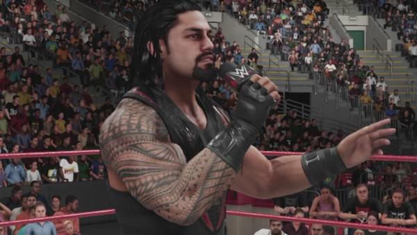 WWE 2K19 Promo