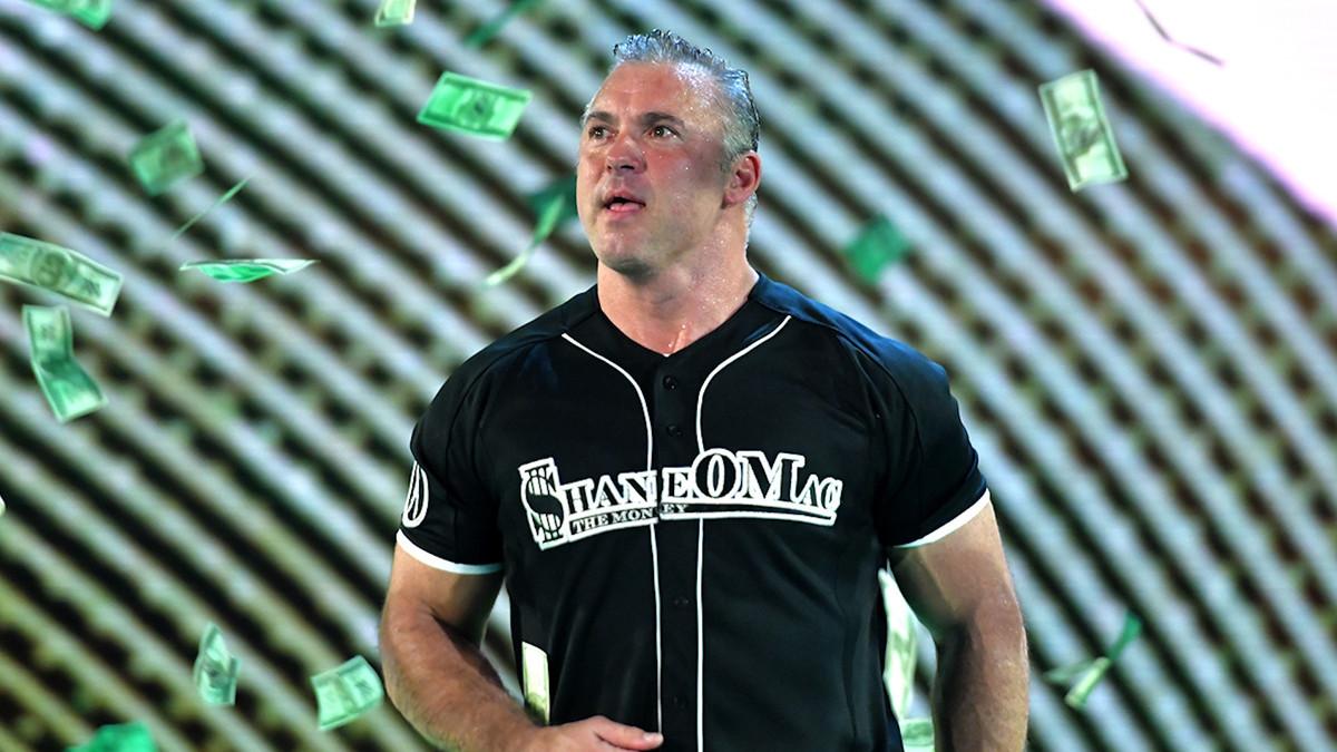 Shane McMahon's SHOCKING WWE Salary Revealed