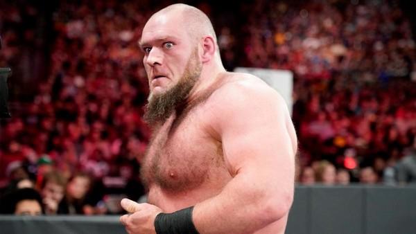 Raw Lars Sullivan