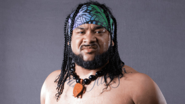 WWE Interested In Signing Jacob Fatu?