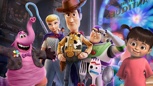 Toy Story 4: 19 Easter Eggs & References Explained