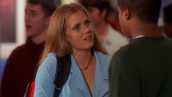 Smallville Amy Adams