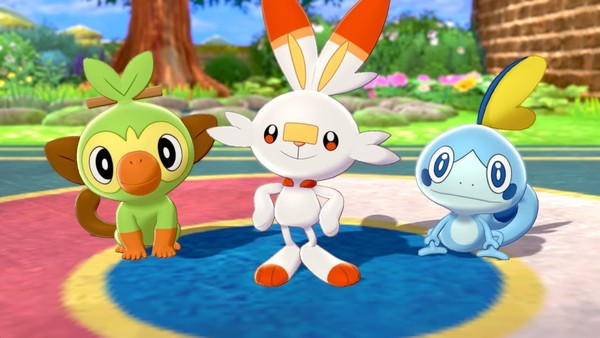 Pokemon Sword and Shield: More Galarian Forms Discovered!