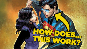 10 Superman Questions That Always Confused You