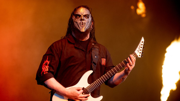 Slipknot Download Festival 2019