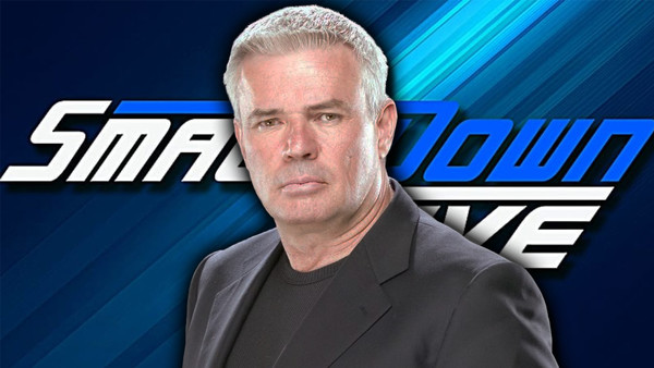 """WWE In Eric Bischoff E-Mail """"Screw-Up"""", Not Scheduled For"""