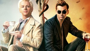 Good Omens - Ranking Every Episode Worst To Best