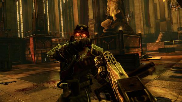 Killzone 2 Radec