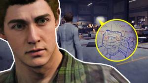 9 Video Game Secrets That Were Hiding In Plain Sight