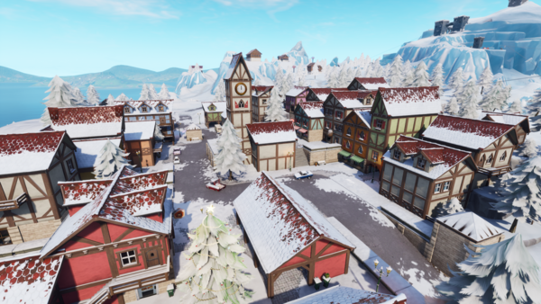 Fortnite Quiz: How Well Do You Know The Locations