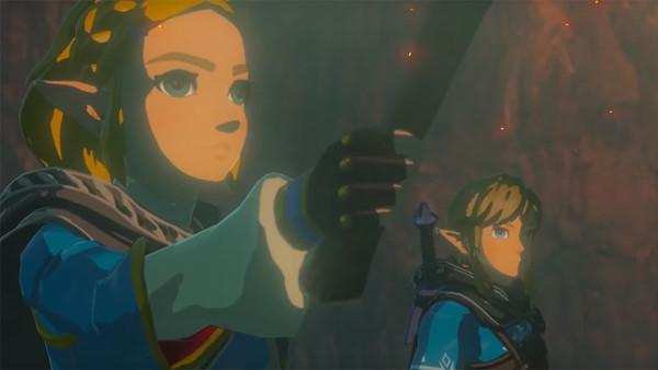 Breath Of The Wild 2: 10 Features The Zelda Sequel MUST