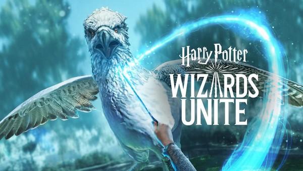 Hp Wizards Unite Hero