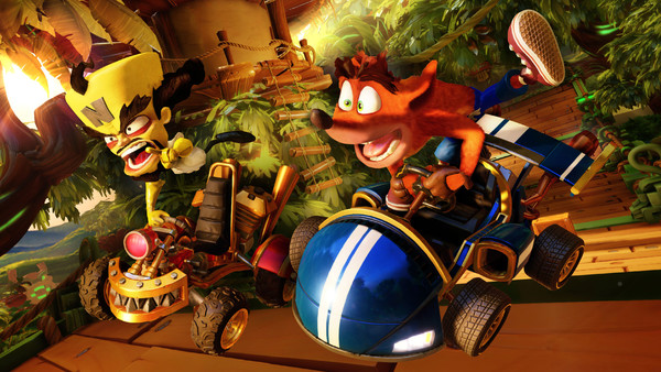 Crash Team Racing: Nitro-Fueled - 15 Tips & Tricks The Game