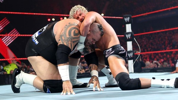 Image result for extreme rules 2012 dolph