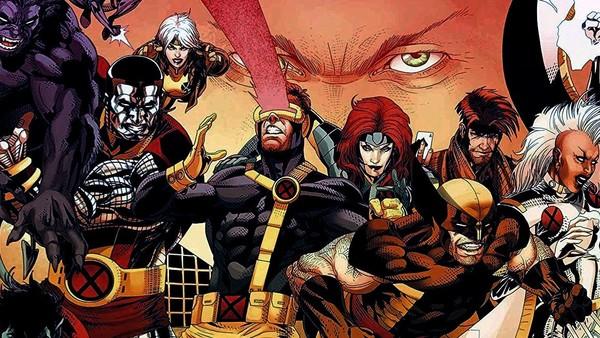 Uncanny X Men Marvel